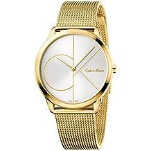 Suchergebnis auf für: Calvin Klein Uhr Gold