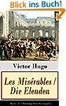 Les Misérables / Die Elenden (Band 1-...