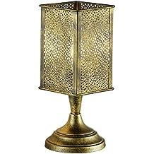 Amazon.es: lamparas de bronce - 2 estrellas y más