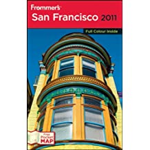 Frommer's San Francisco 2011 (Frommer's Color Complete Guides)