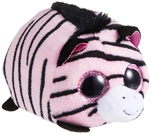 """Teeny Ty Zebra - Pennie - 8cm 3"""""""