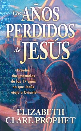 Los Años Perdidos de Jesús (Gardens of the Heart)