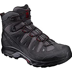 51yS0zOm%2BrL. SS300  - SALOMON Men's Quest Prime GTX High Rise Hiking Boots