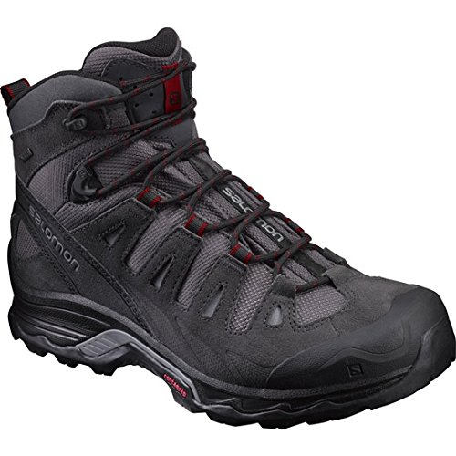 51yS0zOm%2BrL. SS500  - SALOMON Men's Quest Prime GTX High Rise Hiking Boots