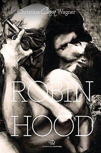 Buchcover Robin Hood (Fantasy Romane)