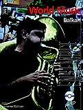Balkan für Ensemble in variabler Besetzung ( 2 Melodieinstrumente (C,B, Es), Akkordeon, Gitarre, Klavier, Bass (Kontrabass/E-Bass), Percussion: World Music