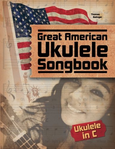 Great American Ukulele Songbook