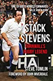 Stack Stevens: Cornwall's Rugby Legend
