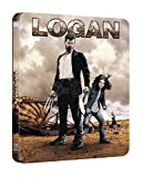 Logan Steelbook The Wolverine Steelbook LOGAN Steelbook™ Includes Noir Version Limited Collector's Edition Region Free