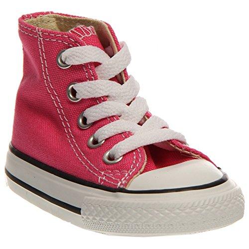 Rosa Converse Estrela Chuck Hi De Papel Taylor Sã¤ugling Sapatos All TfTqWzPOw
