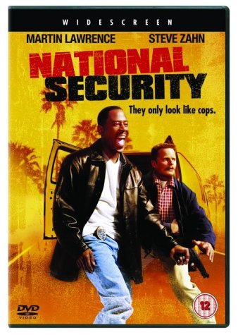 National Security [DVD] [2003] by Martin Lawrence