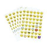 Emoji Aufkleber 20 Blätter mit gleichen glücklichen Gesichtern Kinder Aufkleber von iPhone Facebook Twitter für Emoji Aufkleber 20 Blätter mit gleichen glücklichen Gesichtern Kinder Aufkleber von iPhone Facebook Twitter