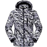 Amazon.co.uk  3XL - Softshell Jackets   Jackets  Sports   Outdoors bdf33aa8d