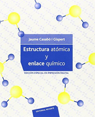 Estructura atomica y enlace quimico por CASABO epub