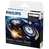 Philips Razor Replacement Foil & Cutter RQ11 for RQ1150 1151 1170 1160 1180 1175 1195 1160cc (3heads)
