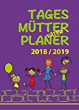 Tagesmütterplaner Tagesmütterkalender 2018/19 - Das ORIGINAL von Doris Kaul