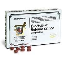 Bio Selenium And Zinc 60 Tabs