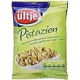 ültje Pistazien mit Schale, ohne Fett geröstet und gesalzen,6er Pack (6x 150 g)