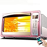 Best Countertop Ovens - DULPLAY Toaster oven,Mini,32l large capacity,Fully automatic ,Intelligent,Countertop oven Review