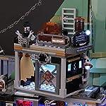 BRIKSMAX-Kit-di-Illuminazione-a-LED-per-Lego-Apocalypseburg-Compatibile-con-Il-Modello-Lego-70840-Mattoncini-da-Costruzioni-Non-Include-Il-Set-Lego