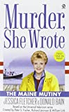 The Maine Mutiny (Murder, She Wrote Mysteries)