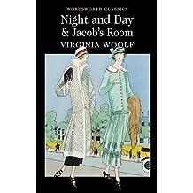 Night and Day / Jacob's Room (Wordsworth Classics)