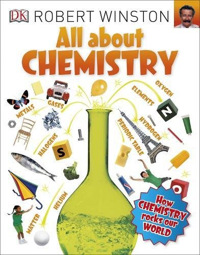 All About Chemistry (Big Questions)