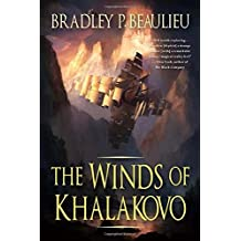 The Winds of Khalakovo (The Lays of Anuskaya) by Bradley P. Beaulieu (2011-04-01)