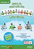 Learn To Read With the Alphablocks - Letter Blends Volume 4 [DVD]