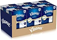 Kleenex Facial Tissue Original - Pack of 36 Boxes, 90 Tissues x 2 Ply