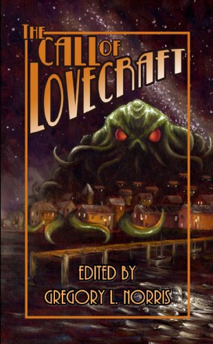 The Call Of Lovecraft por H.p. Lovecraft