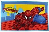 Spider-Man Rug Horizontal 120 x 80 cm Jemini