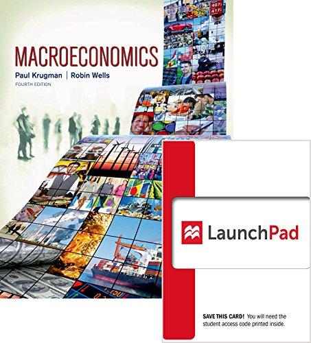 PDF-[Download] Macroeconomics 4e Launchpad (Six Month Access) Full