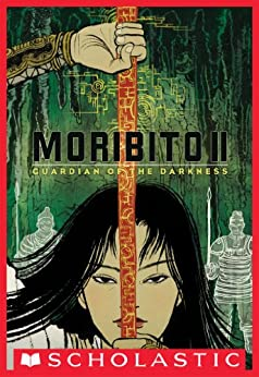 Moribito: Guardian of the Darkness