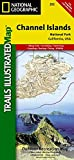 Islas del Canal Np # 252