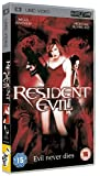 Cheapest Resident Evil on PSP
