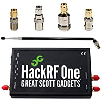 HackRF One Logiciel Défini Radio (SDR), ANT500 & SMA Adaptateur D'antenne Paquet