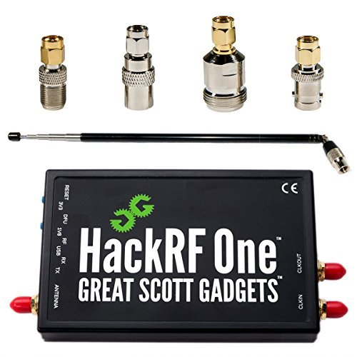 hackrf-one-software-defined-radio-sdr-ant500-sma-antenna-adapter-bundle