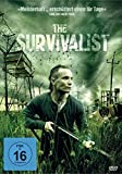 DVD Cover 'The Survivalist