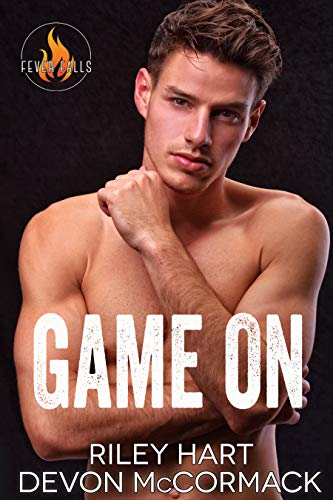Game On (Fever Falls Book 5) (English Edition)