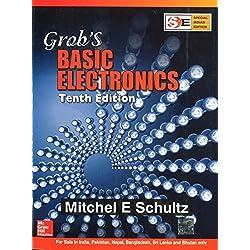 GROB' S BASIC ELECTRONICS (SIE)