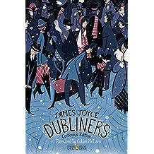 Dubliners: Penguin Classics Deluxe Edition (Penguin Classics Deluxe Editions)