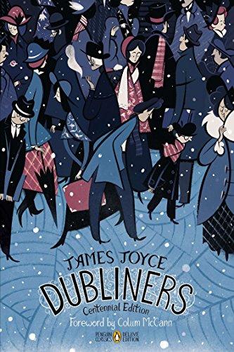 Dubliners: Penguin Classics Deluxe Edition por James Joyce