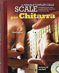 51ySJpsx2LL. SL250  I 10 migliori manuali e libri sulla chitarra