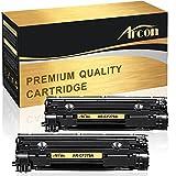 Arcon Kompatibel für HP CF279A 79a 279a für Hewlett-Packard Laserjet Pro M12a, Laserjet Pro M12w, HP Laserjet Pro MFP M26a, Laserjet Pro MFP M26nw;HP M12 M12a M12w M26 M26a M26nw Serie|Schwarz, 2-Pack