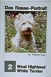 West Highland White Terrier Rasserportrait | Buch West Highland White Terrier Rasseportrait Rasseportrait West Highland White Terrier