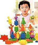 #9: Toyshine Numeric Learning Blocks, Educational Toys For Kids