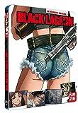 Black Lagoon Staffel 1, Import mit deutschem Originalton -