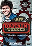 Guy Martin - How Britain Worked [DVD] [UK Import]