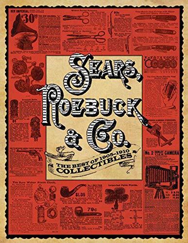 Sears, Roebuck & Co.: The Best of 1905-1910 (Adult Kostüm Fred)